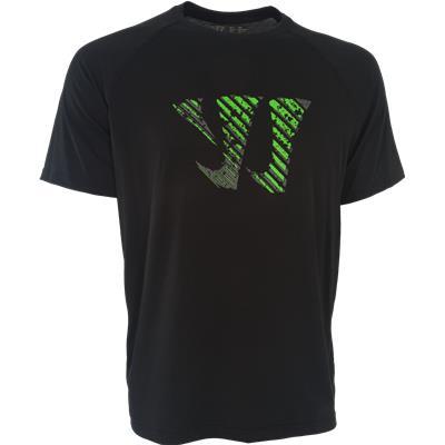 Warrior Splat Tech Tee Shirt