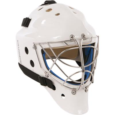 Vaughn 9500 Goalie Mask w/ Pro Style Cage