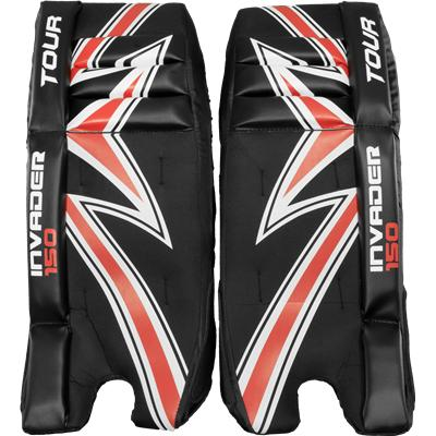Tour Invader 150 Goalie Leg Pads