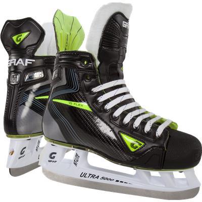 Graf 9035 45 Flex Ice Skates