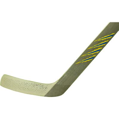 Brians Halak Pro Authentic Foam Core Goalie Stick