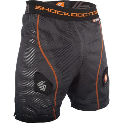 Shock Doctor Core Loose Hockey Jock w/ Bio-Flex Cup