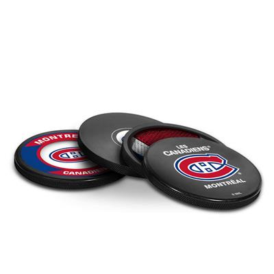 Sher-Wood NHL Team Coasters Pack