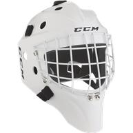 Learn to Play Goalie CCM 7000 Youth Goalie Mask