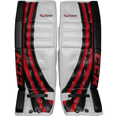 CCM Extreme Flex 500 Double Break Goalie Leg Pads