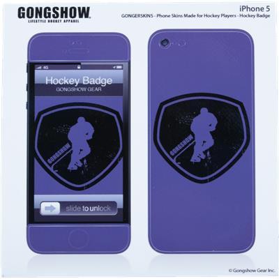 Gongshow Dangler iPhone 5 Skin