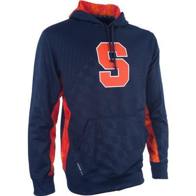 Nike Syracuse Lax Pro 1.3 Hoody