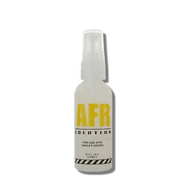 Oakley AFR Anti Fog