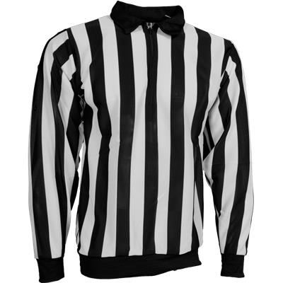 CCM M-150 Replica Referee Jersey