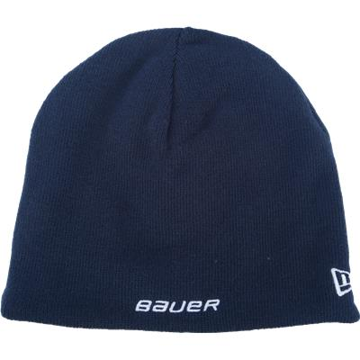 Bauer Cuffless Reversible Knit hat