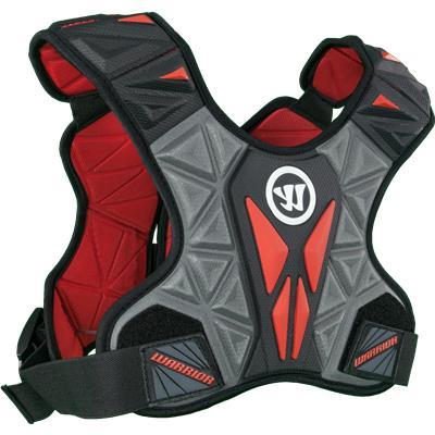 Warrior Regulator Ultralyte Shoulder Pads