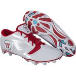 Warrior Burn 7.0 Low Cleats [MENS]