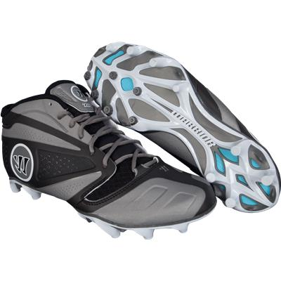 Warrior Burn 7.0 Mid Cleats