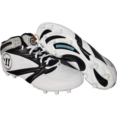 Warrior 2nd Degree 3.0 Cleats
