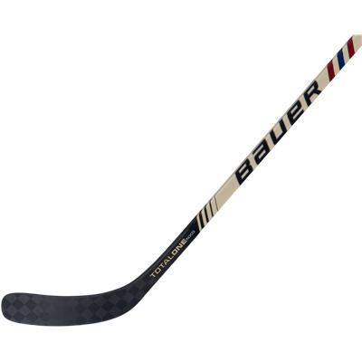Bauer Supreme TotalOne NXG LE GripTac Composite Stick - Montreal