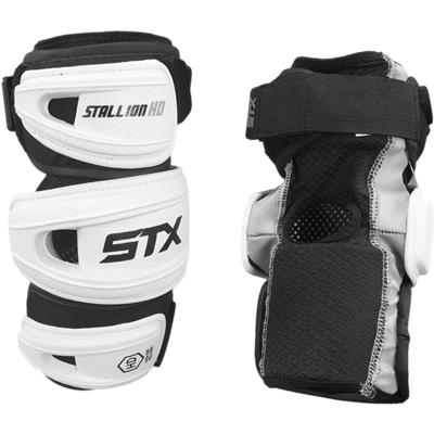 STX Stallion HD Arm Pads