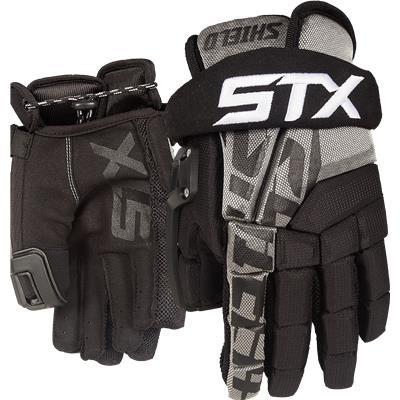 STX Shield Goalie Gloves