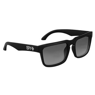 Spy Helm Sunglasses - Black