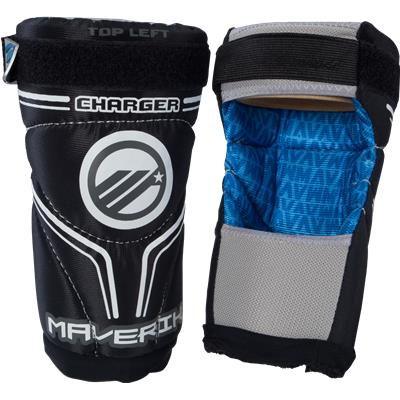 Maverik Charger Arm Pads