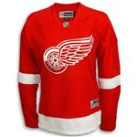 Reebok Detroit Red Wings Premier Jersey [WOMENS]
