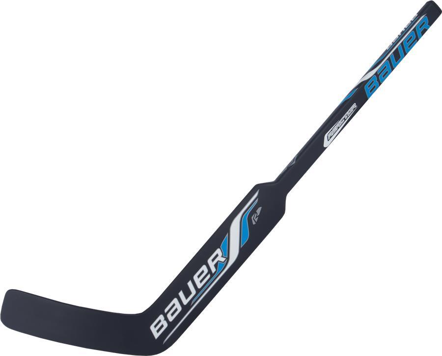 Bauer Reactor Mini Composite Goalie Stick | Pure Hockey ... Bauer Hockey Goalie Sticks