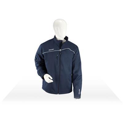 Bauer Midweight Warm Up Jacket
