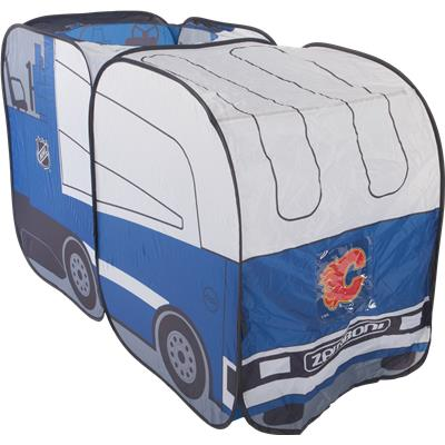 Fan Fever Zamboni Play Tent
