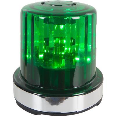 Fan Fever The Green Goal Light Bottle Opener