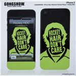 Gongshow HHDC iPhone 5 Skin