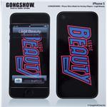 Gongshow Legit Beauty iPhone 5 Skin