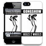 Gongshow Heels 2 Wheels iPhone 5 Shell