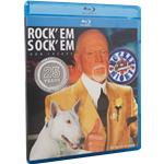 Don Cherry Rock'Em Sock'Em 25 Years Blu-Ray DVD