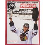NHL Guide & Record Book 2014