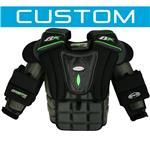 Brians Custom G-NETiK Pro Chest & Arms [SENIOR]