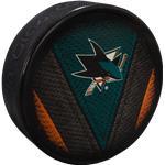 Sher-Wood NHL Stitch Puck