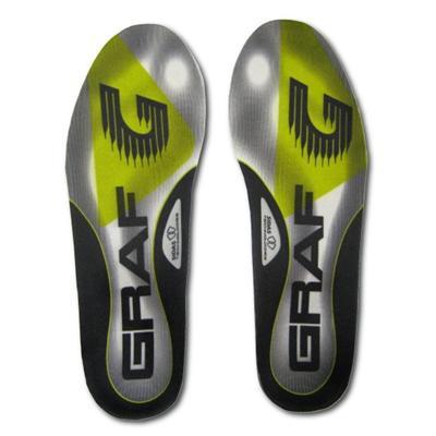 Graf Concept 3D Hockey Skate Footbeds