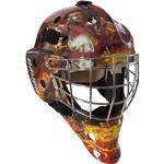 Bauer NME 3 Star Wars Decal Goalie Mask [SENIOR]