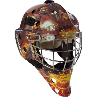Bauer NME 3 Star Wars Decal Goalie Mask