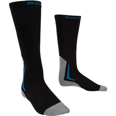 Bauer Core Performance Tall Socks
