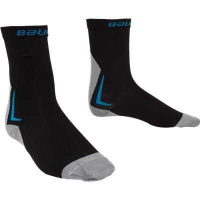 Bauer NG Core Performance Low Socks