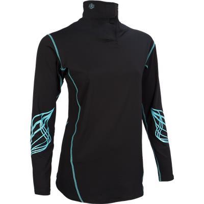 Bauer NG NeckProtect Long Sleeve Shirt