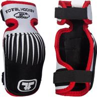 Learn to Play Hockey OneGoal Youth Elbow Pads