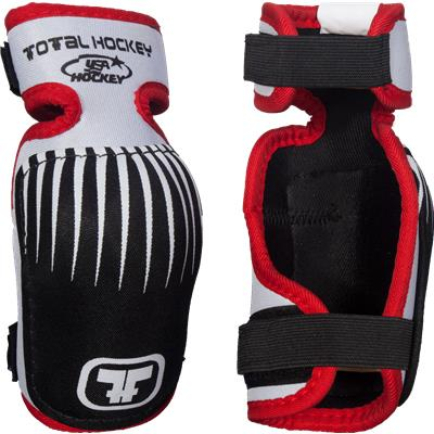 USA Hockey Learn To Play Elbow Pads