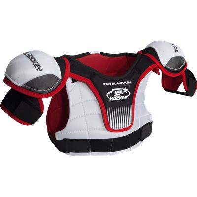 USA Hockey Learn To Play Shoulder Pads