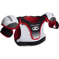 Learn to Play Hockey OneGoal Youth Shoulder Pads