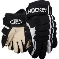 Learn to Play Hockey USAHYouth Hockey Gloves