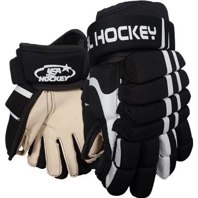 USA Hockey Learn To Play Gloves