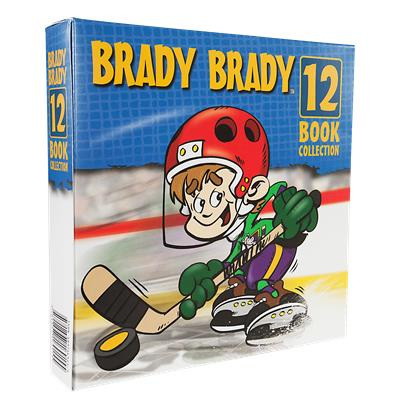 Brady Brady Collectors Box Set