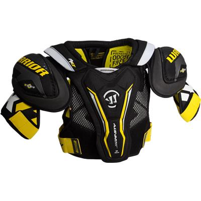Warrior Dynasty AXLT Shoulder Pads
