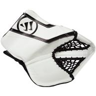 Learn to Play Goalie Warrior Ritual Youth Goalie Catch Glove